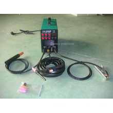 TIG pulse aluminium welding machine,inverter technology