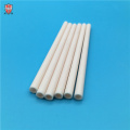 high temperature Al2O3 alumina ceramic tube pipe
