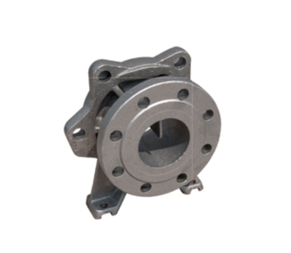 Series Of Pump Valve Casting 5