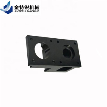 Mini Cnc Milling Machining Metal