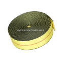 Yellow Webbing Strap For Sale
