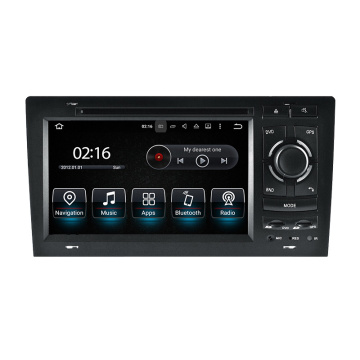 7inchTouch+Screen+Best+Double+Din+Car+Radio