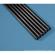 7.9mm fiberglass black tube