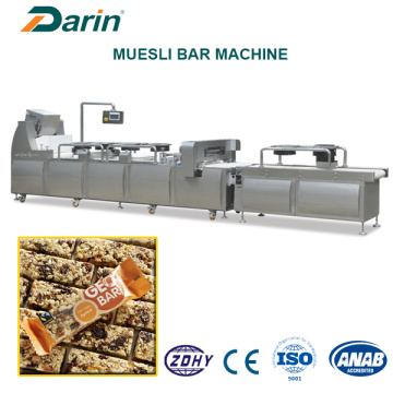 Peanut Sesame Bar Machine/ Fruit Bar Machine