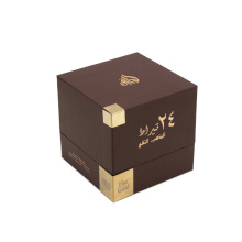 Hard Cosmetic Package Perfume Packing Box Gift Box