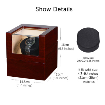best single watch winders
