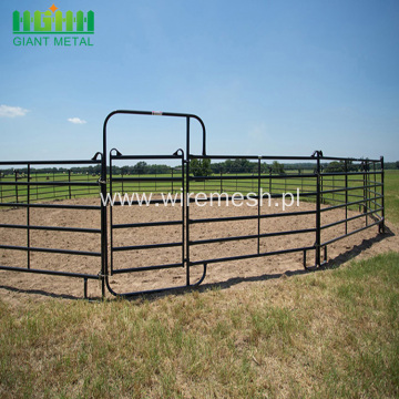 Cheap Welded Used Horse Fence Panels with Galvanized