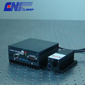 488 nm Blue Laser for Medical Imaging