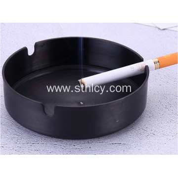 Heavy Durable Stainless Steel Ashtray