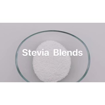 highly purified stevia leaf extract Erythritol blends