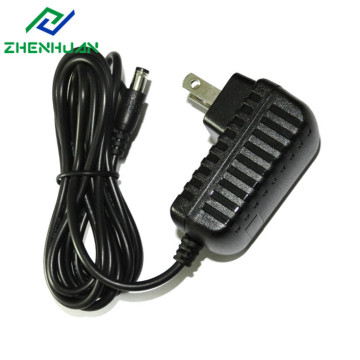 12V 1.5A Wall Plug Camera Monitor Power Supply