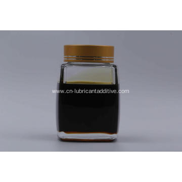 Natural Gas Engine Oil Lubricant Additive Package