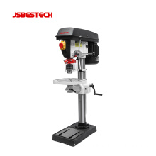 Pillar drill press machine for metal drilling