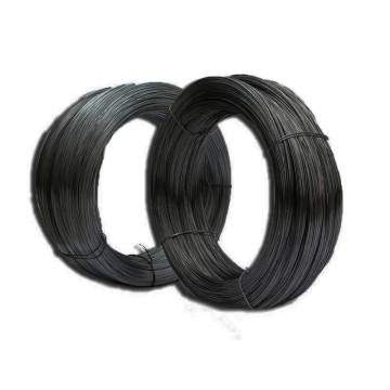 High Strength Easily Bent Binding Wire