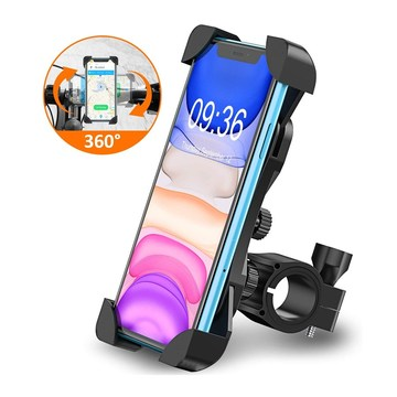 Hot Sale Handlebar Cell Phone Holder
