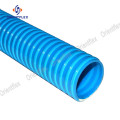 4 Inch Flexible PVC Spiral Suction Hose