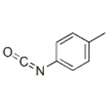 p-Tolyl isocyanate CAS 622-58-2
