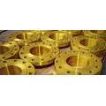 JIS B2220 stainless steel flanges