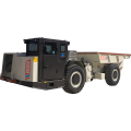Multi-function Underground Service Vehicle