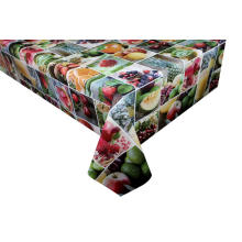High Quality of Plastic Table covers