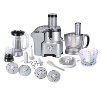 15 in 1 Multifunction blender food processors