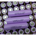 LG Battery 18650F1L 3350mAh 5A Discharge