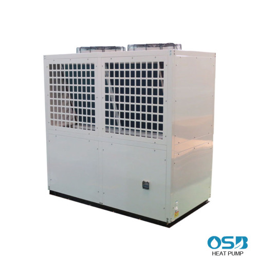 Hotel Project Heating System Commercial Heat Pump