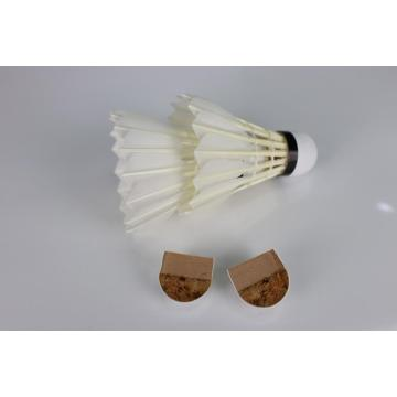 Cigu Duck Feather Cork Shuttlecock Badminton