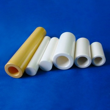High Precision Yttria Stabilized ZrO2 Zirconia Ceramic Tubes
