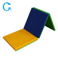 Gymnastics Tumbling Exercise Folding  Mats