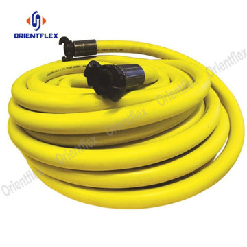 Smooth multi function air hose