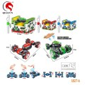 1827-6 QILEJUN R/C 1:18 MINI STUNT CAR