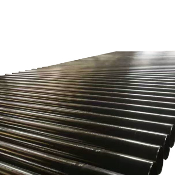DIN2391 High Quality Hot Rolled Precision Carbon Steel