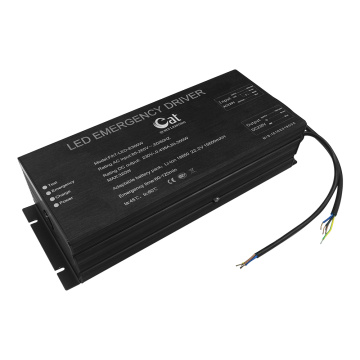 Universal LED Emergency Power Supply 300W DC220V