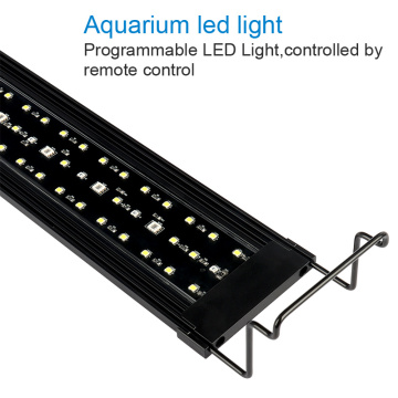 Heto Aquarium lamp multi-function Freshwater & Saltwater