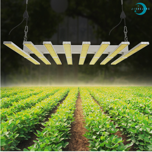 2021 New LED Grow Light Horticulture Lamp 800W