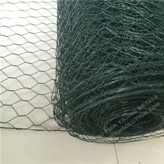 PET Normal Twist Hex Wire