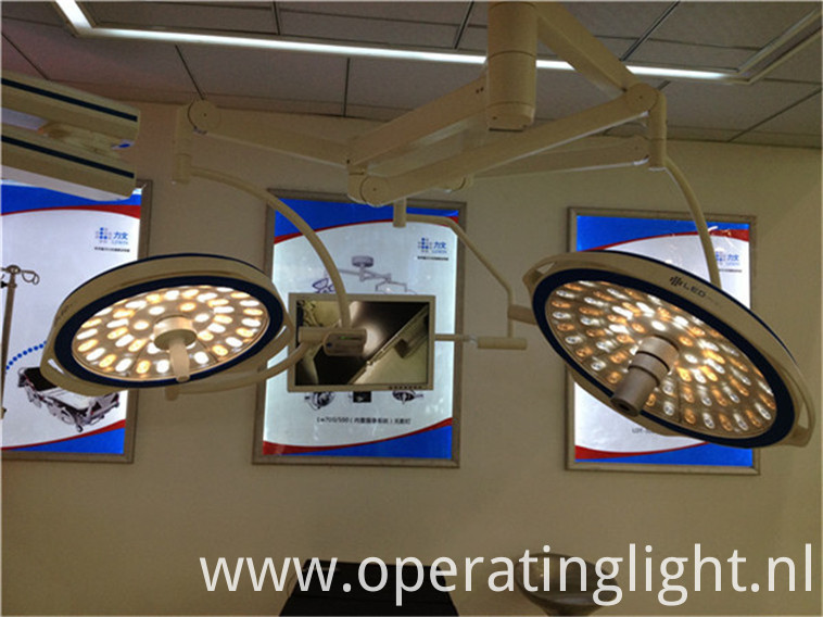 led operation light (28)