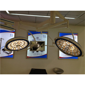 Double domes round OT lamp with FDA CE
