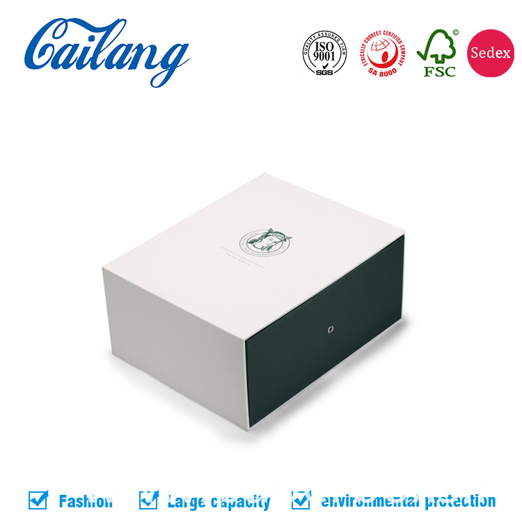 tea and coffee paper packaging box