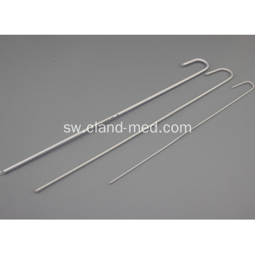 Stylet Intubation