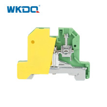 PE Din Rail Terminal Blocks