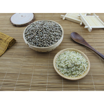 Hot Selling Good Quality Hemp Seeds