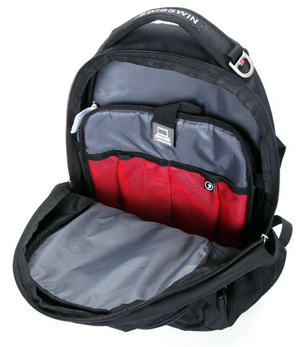Large Capacity Lapptop Backpack
