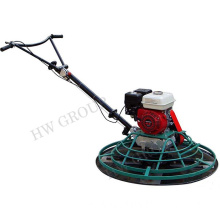 Hand-pushed Gasoline Concrete Power Trowel Machine