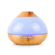 300ml Akupanga Aromatherapy Cool Mist Air Diffuser