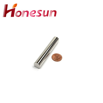 High Performance Bonded Car Alnico Magnet