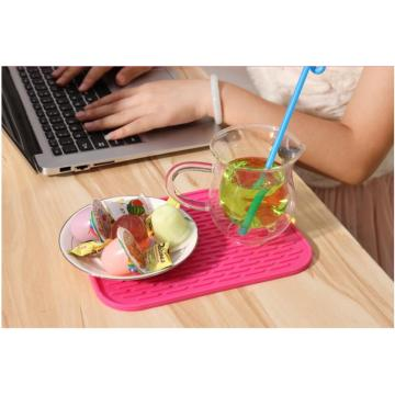 Coaster Mat Made By Silicone