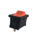 Miniature Rocker Switch