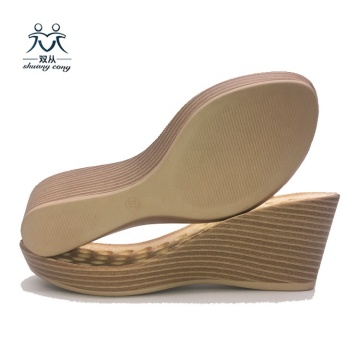 PU Sole for Women Casual Shoes